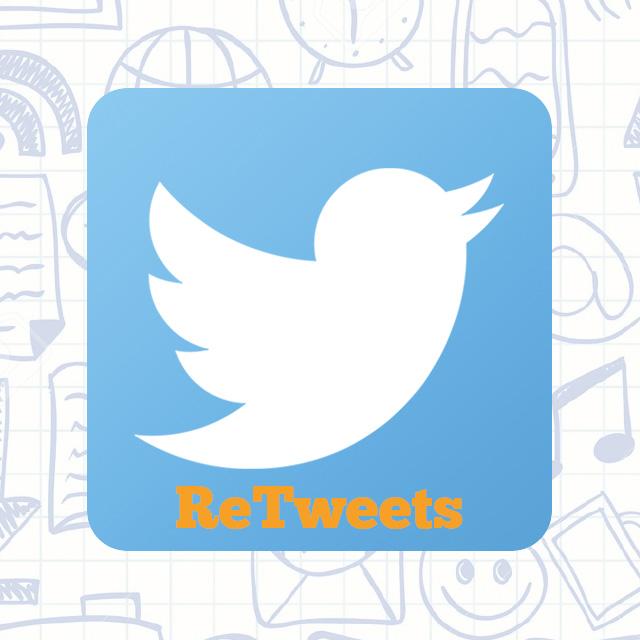 Twitter ReTweets Kopen
