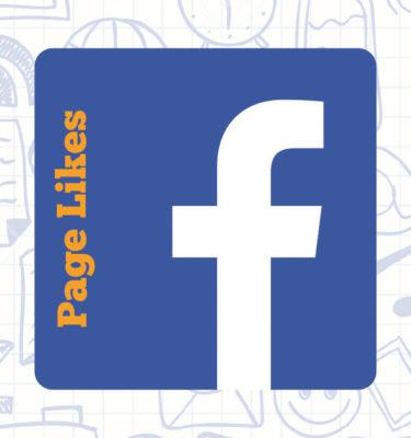 Facebook Pagina Likes