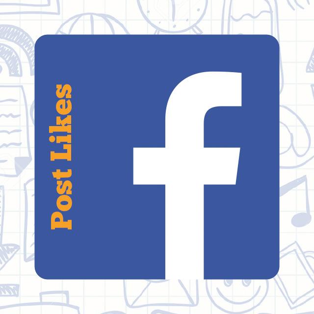 Facebook Post Likes kopen