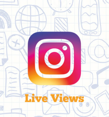 Instagram Live Views Kopen