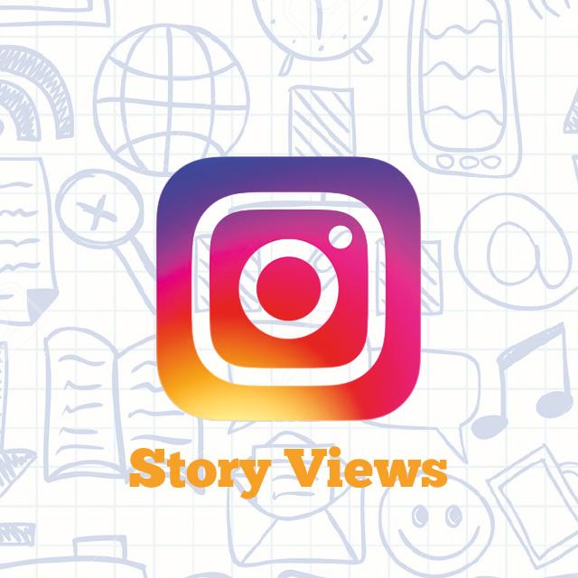 Instagram Story Views kopen?