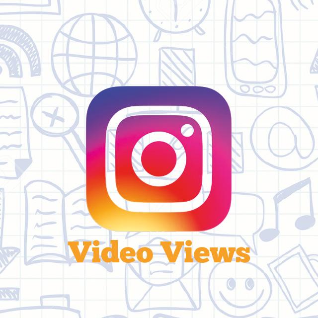 Instagram Video Views Kopen