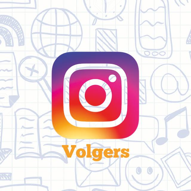 Instagram Volgers Kopen